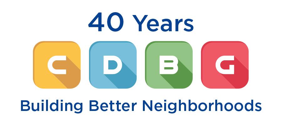 CDBG grant funding